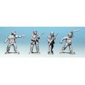 Crusader Miniatures CCA002 Apocalypse Survivors II