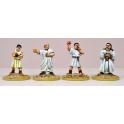 Crusader Miniatures ANG010 Spectators