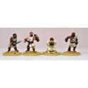 Crusader Miniatures ANG011 Condemned Men