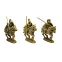 Crusader Miniatures ANR012 Republican Roman Cavalry in Mail