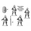 Crusader Miniatures ANN006 Numidian Imitation Legionaries