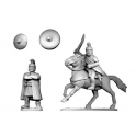 Crusader Miniatures ANS014 Spanish General (foot & mounted version)