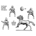 Crusader Miniatures ANS011 Spanish Light Cavalry