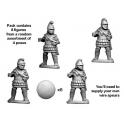 Crusader Miniatures MAC001 Phalangites