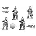 Crusader Miniatures MAC003 Eastern Phalangite