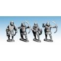 Crusader Miniatures MAC010 Macedonian Archers