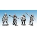 Crusader Miniatures MAC011 Macedonian Slingers