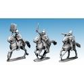 Crusader Miniatures MAC024 Thessalian Cavalry Command