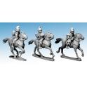 Crusader Miniatures MAC025 Macedonian Prodromoi with Kontos