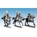Crusader Miniatures MAC031 Macedonian Mounted Generals