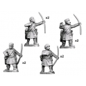 Crusader Miniatures RFA007 Late Roman Archers