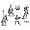 Crusader Miniatures ANO012 Apulian Command
