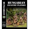 North Star HUN001 Hungarian Infantry Platoon