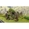 North Star HUN003 Hungarian Infantry Squad A