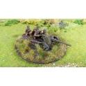 North Star HUN013 Hungarian PaK 97/38 Anti-Tank Gun