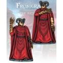 North Star FGV349 Maître des clés du roi rouge