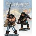 North Star FGV201 Thief & Barbarian