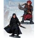 North Star FGV222 Assassin & Demon Hunter