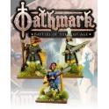 North Star OAK106 Champions elfes
