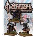 North Star OAK103 Great Goblin, Shaman, Drummer