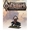 North Star OAK113 Goblin Wolf Rider Lord