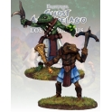 North Star FGA311 Snake-man Crackshot & Herbalist