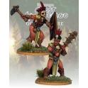 North Star FGA314 Tribal Freebooter and Mercenary