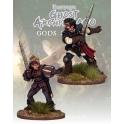 North Star FGA323 Swordmasters