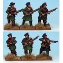 North Star MT0002 British Rangers 1