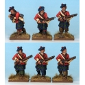 North Star MT0005 British Highlander Light Infantry