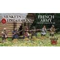 North Star MTB02 French Canadian Army
