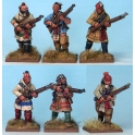 North Star MT0010 Indian Warriors 1