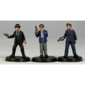 North Star KKBB109 Rogue Agents