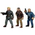 North Star KKBB111 More KGB Men