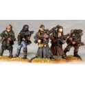 North Star FW2 Sewer Scavengers