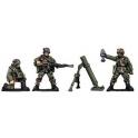 North Star FW28 Assault Trooper Mortar Team