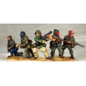 North Star FW30 Scavenger Scouts