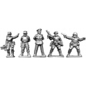 North Star FW35 Trooper Officers