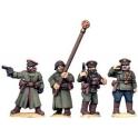 North Star FW41 Neo-Sov Officers