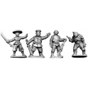 North Star BC21 Chinese Bandit Chiefs