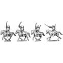 North Star BU22 Mongol Cavalry 3