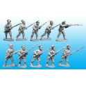 North Star BU01 Bolshevik Infantry