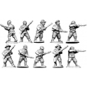 North Star BU30 Chinese Bandits (T9)