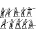 North Star BU41 Russian Partisans