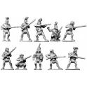 North Star AFU9 Azande Musketmen