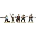 North Star AF04 Big-Game Hunters