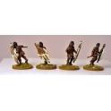 North Star NSA1002 Matabele Warriors (married)
