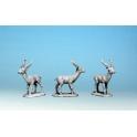 North Star AA25 Antilope (x5)