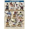 North Star OTSS05 18th Century Sailors