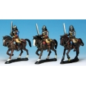 North Star GS41 Armoured Cavalry in Helmets
